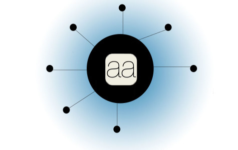 Addictive aa app on the rise