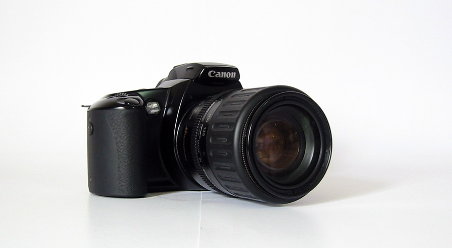 A new Photography Club is taking shape on campus. See Mrs. Dyer for details.