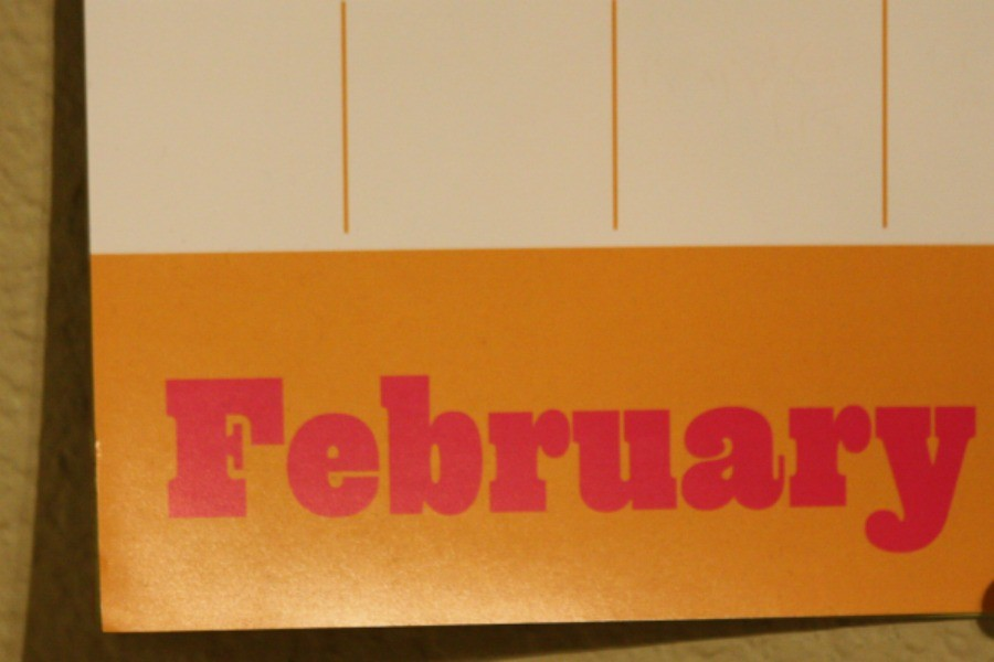Picture+of+February+calendar
