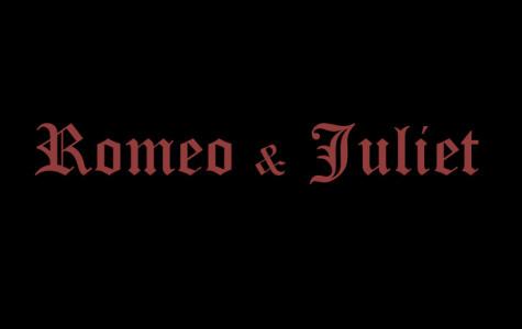 The tale of Romeo & Juliet