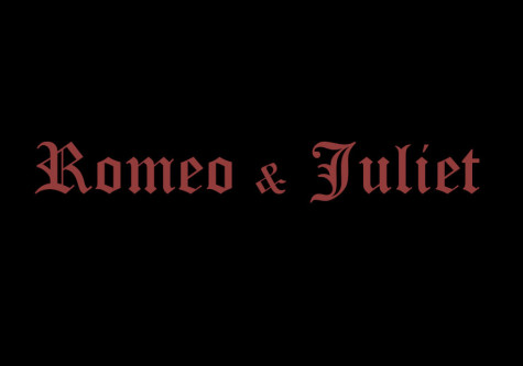 """For never was a story of more woe than this of Juliet and her Romeo."" -William Shakespeare"