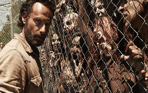 The Walking Dead spin-off gets two seasons