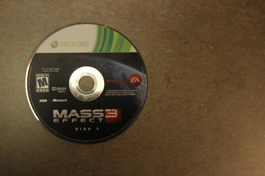 Mass Effect 3 is available on Xbox 360, PS3, Wii U, and PC.