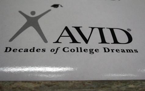 AVID, or Advancement Via Individual Determination