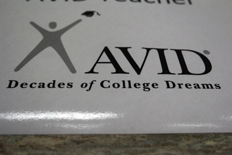 AVID, or Advancement Via Individual Determination
