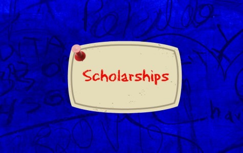 Last few weeks to scrape up some scholarships