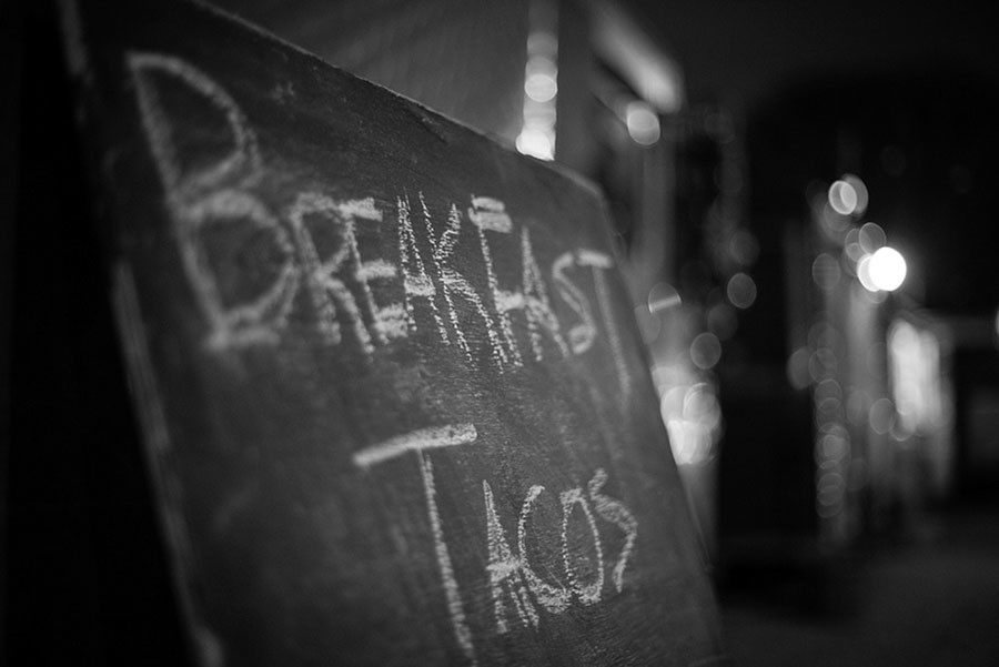 Breakfast tacos may no longer be on the menu, but Project Grad will go on as planned.