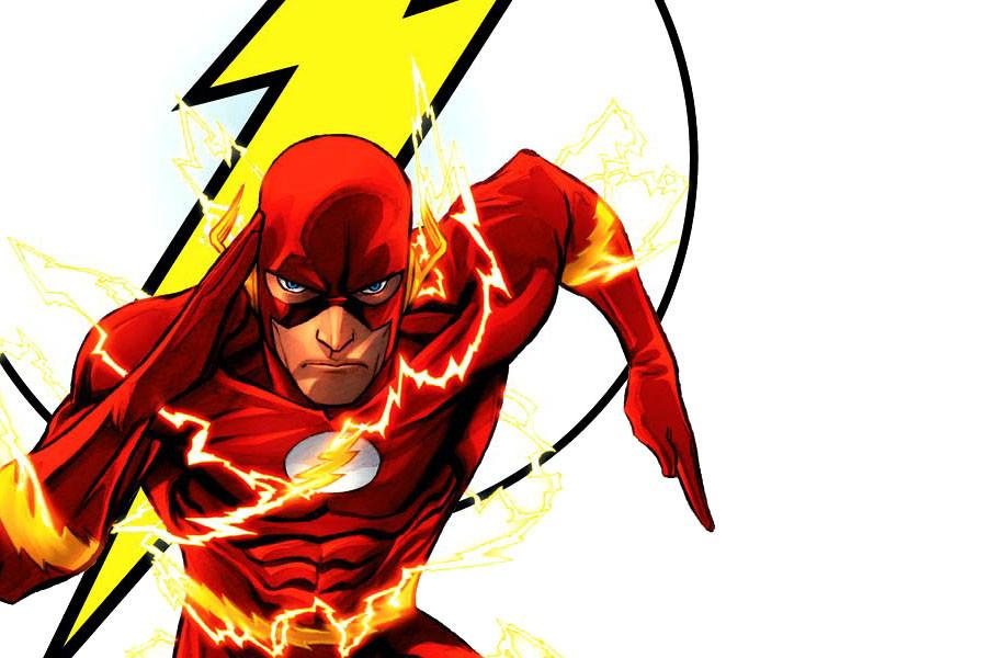 The+Flash+Review