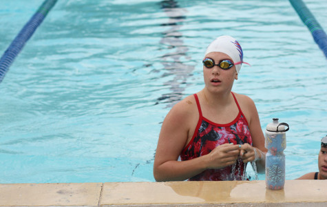 Swim-a-thon fundraiser brings new records