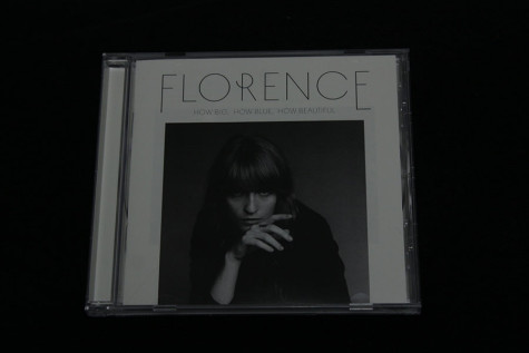 The album was released June, 1st 2015 with a total of  11 songs.  Florence Welch and taken a hiatus from music before recording the album.