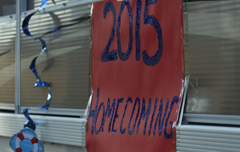Homecoming parade brings new spirit