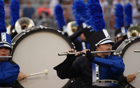 Festival of Bands showcases the best of the district