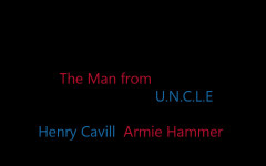 The Man from Uncle has been in theaters since August 14th. On it's opening weekend it made $13,535,000 at the box office.