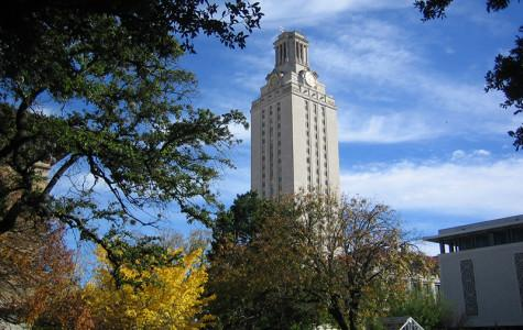 Flashback #2: Shooting at UT