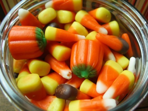 National Candy Corn Day is the day before Halloween, October 30. #NationalCandyCornDay is often a trend on social media during that day.