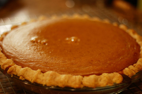 Pumpkin pie is often one of the first things people think of when you hear the word pumpkin. It