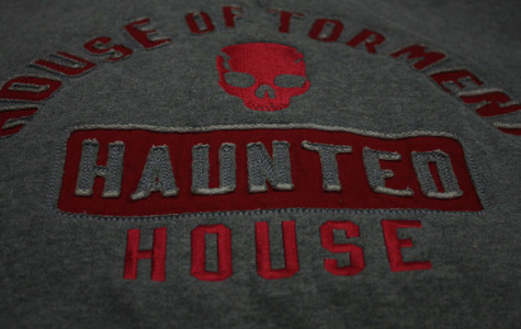 Haunted House Review: The House of Torment