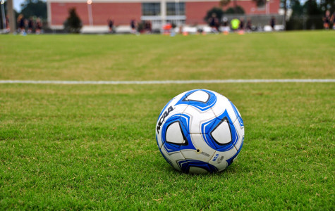 NCAA stands for National Collegiate Athletic Association. There are 994 college soccer programs in the United States.