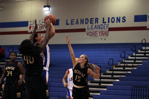 Lady Lions end their season against the Rangers