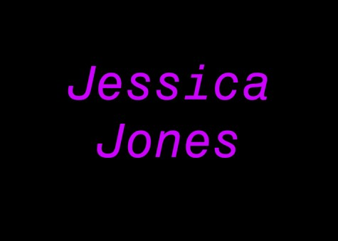 TV Show Review: Jessica Jones