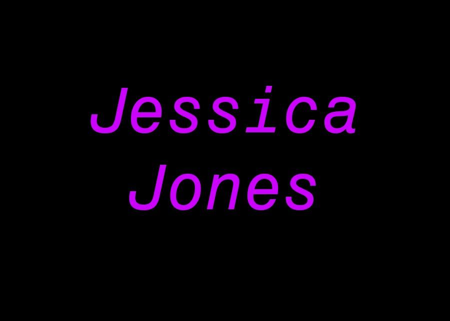 TV Show Review: Jessica Jones