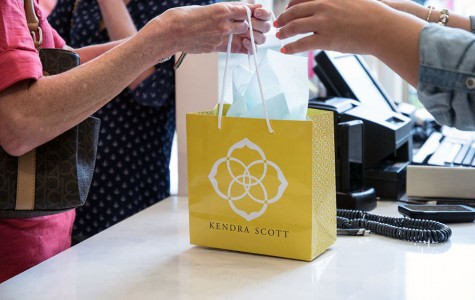 Project Graduation has another Kendra Gives Back event