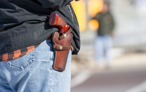Open carry law takes effect