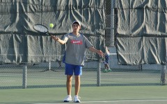Tennis boys' doubles dominates tournament at Westwood