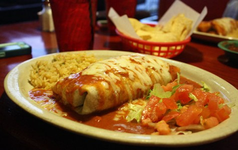 Restaurant Review: Jardin Corona