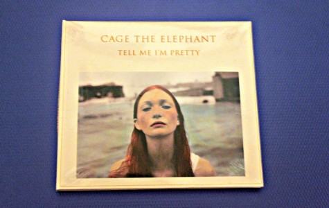 Album Review: Tell Me I'm Pretty by Cage the Elephant