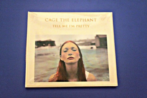 This is the fourth full album the band has made. Cage the Elephant started up in 2006.