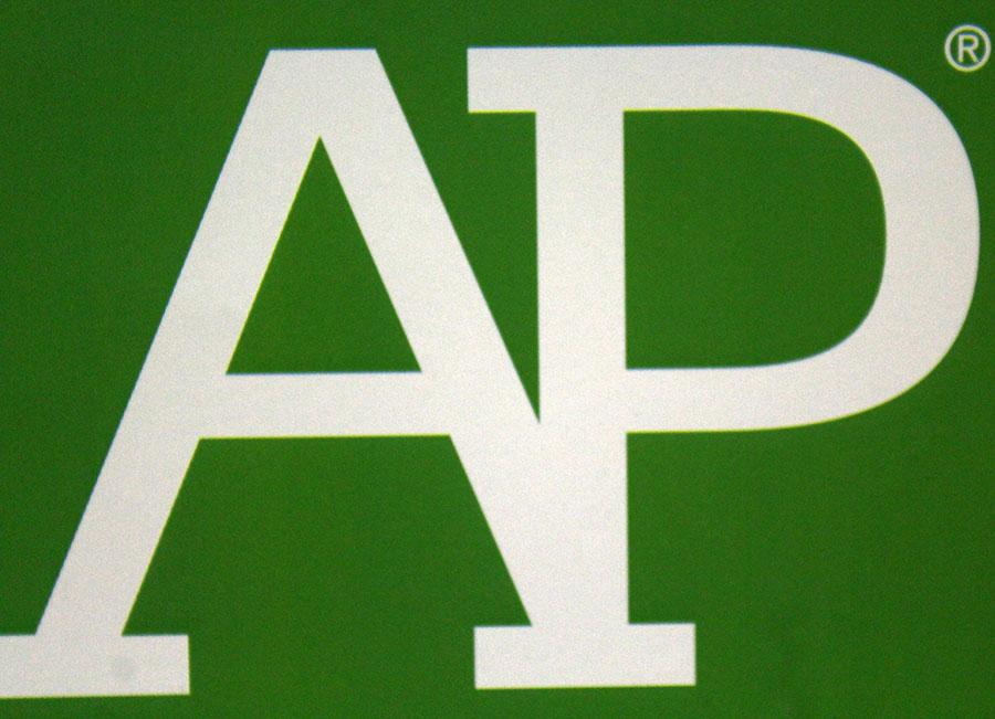 AP stands for Advanced Placement. It is run by College Board and has been since 1955.