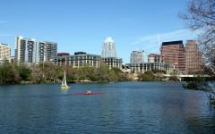 Top 5 outdoor spring activities