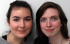On fleek: makeup trends