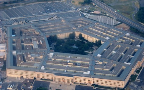 Pentagon hires approved hackers to test cyber security