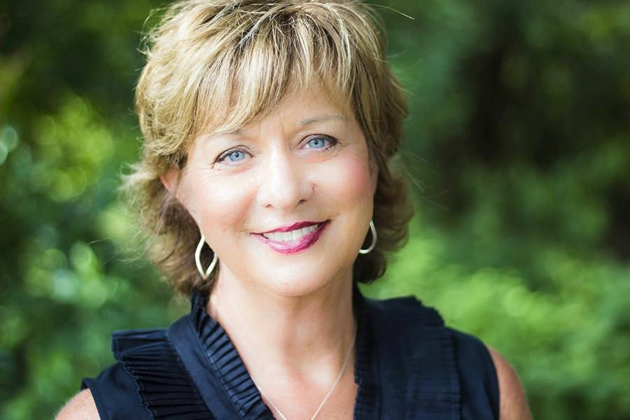 Linda Major has a wide range of achievements. She is part of the Thespian Hall of Fame and has won over 30 district UIL competitions.