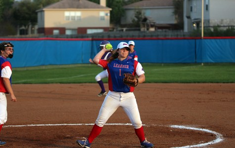 Softball continues hot streak