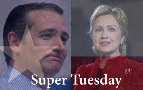 Clinton, Cruz win Texas primaries