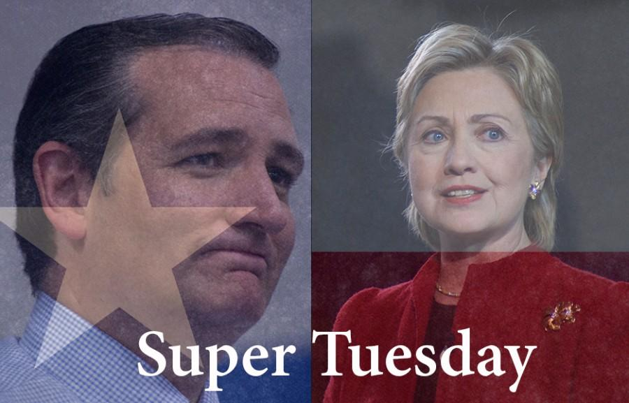 Both Hillary Clinton and Ted Cruz won the Texas presidential primaries. Clinton won the majority of the other states, while Cruz was in second with Trump winning the majority of states for the Republican Party.