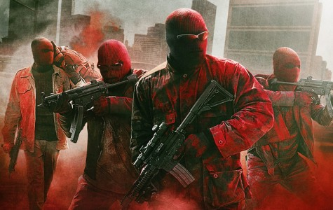 Triple 9 featured a host of actors such as Norman Reedus, Aaron Paul, Anthony Mackie, Casey Affleck, Chiwetel Ejiofor, Clifton Collins Jr. and Woody Harrelson. The film also featured Kate Winslet, and Gal Gadot.