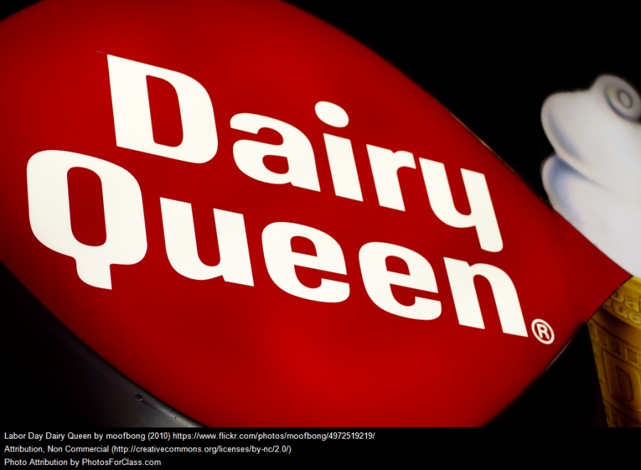 Dairy+Queen+will+be+coming+to+the+Lake+line+Mall+soon+as+well+as+a+Starbucks.+Students+share+mixed+emotions+on+the+introduction+of+these+two+popular+stores.