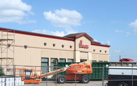 Local Chick-fil-A closes for remodeling