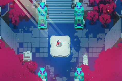 Video Game Review: Hyper Light Drifter