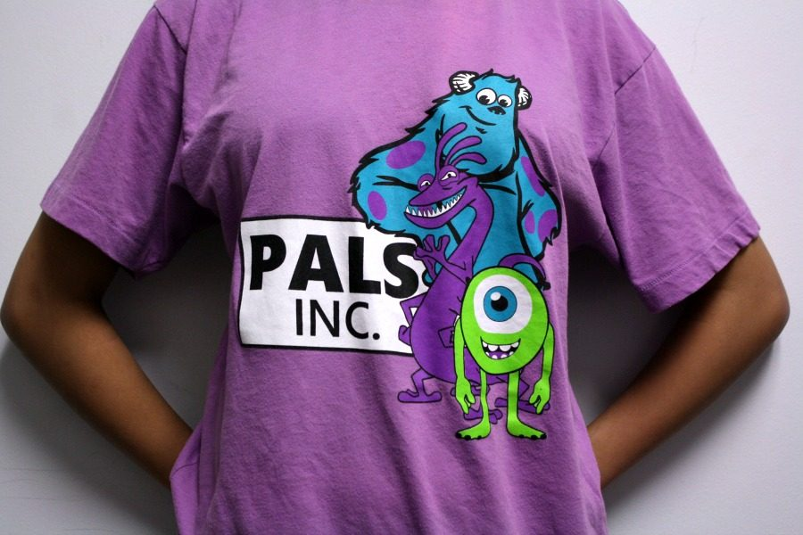 The+PALS+shirt+for+2015-2016.+Each+PALS+shirt+is+individualized+with+a+unique+nickname+on+the+back.