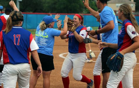 Softball falls to Cedar Creek in playoffs
