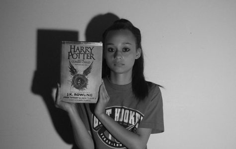 Harry Potter and the Cursed Child was okay, but no more than a fan-fiction.