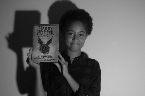 The new Harry Potter book was more than just a fan-fiction. It brought back memories and gave life to the story.