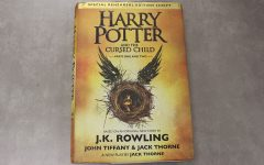 After the release of Harry Potter and the Deathly Hollows, J.K Rowling did not publish another story. Author Jack Thorne continued the story through a faan written play of his own.