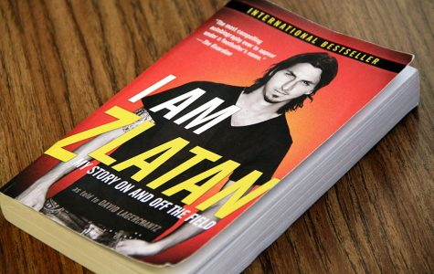 Book review: I Am Zlatan