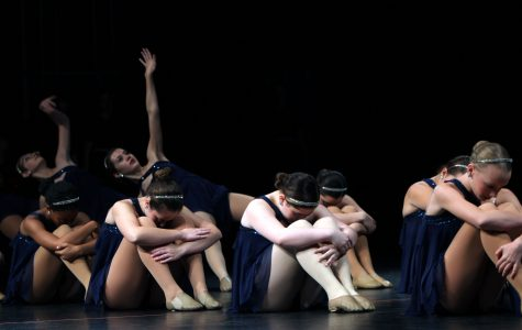 Annual dance performance displays LISD talent
